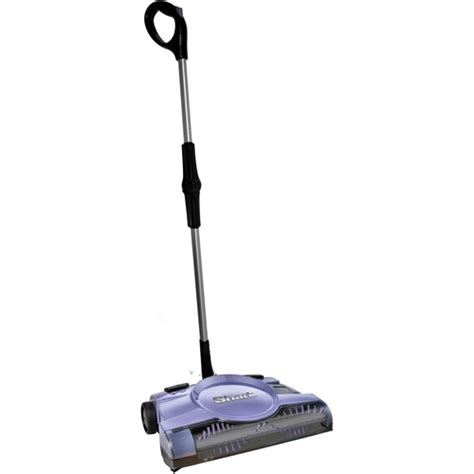 Shark Cordless Floor And Carpet Sweeper Xl by Shark 12 Quot Rechargeable Floor And Carpet Sweeper Walmart