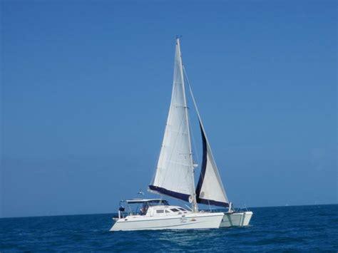 Catamaran For Sale Usa by Catamarans For Sale Cruising Catamarans For Sale By