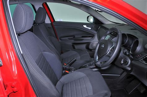 alfa romeo giulietta design styling autocar