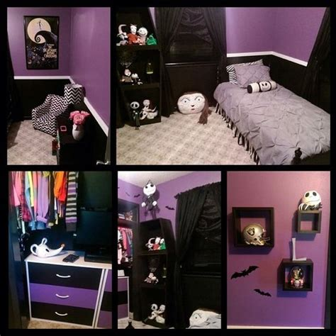 13 nightmare before themed children s bedrooms