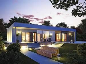Haus Bungalow Modern : okal haus h user grundrisse preise erfahrungen auf ~ Markanthonyermac.com Haus und Dekorationen