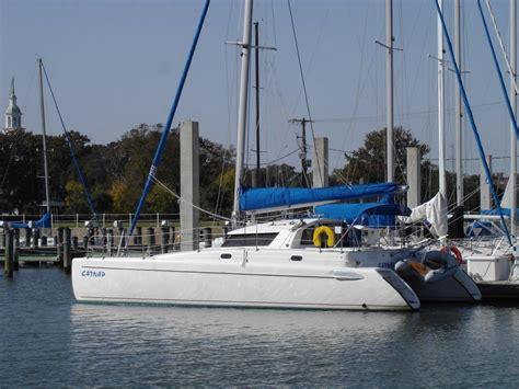Catamaran For Sale Fort Lauderdale by Catnap Catamaran For Sale Tobago 35 In Fort Lauderdale