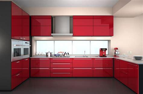 2017 New Design Design High Gloss Lacquer Kitchen Cabinets