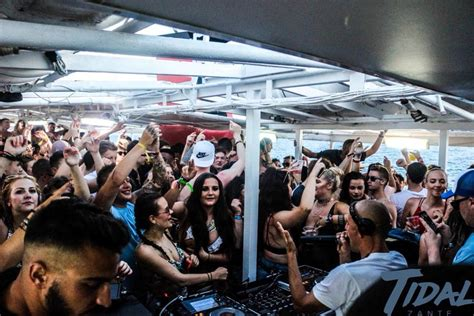 Tidal Boat Party Zante Reviews by Pure Club Rooms Home Facebook