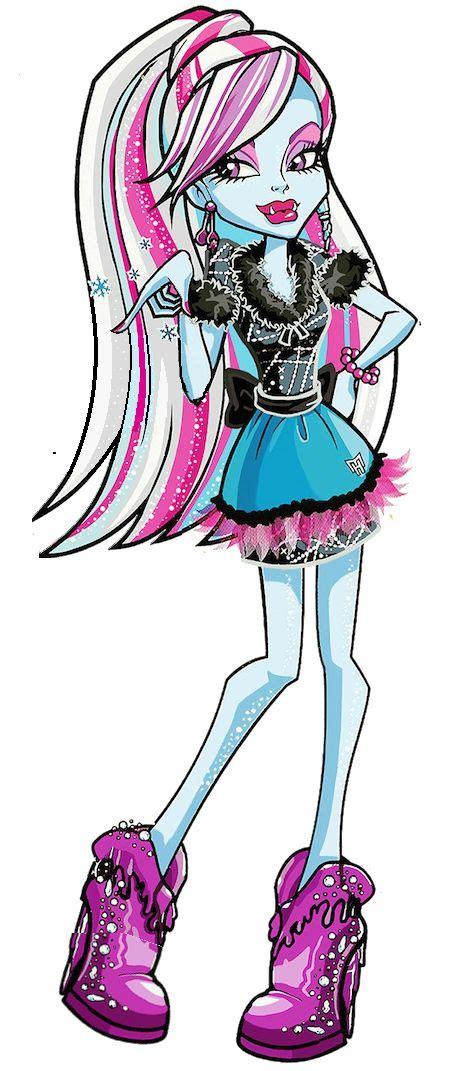 All About Monster High Monster High Artworks Dolls