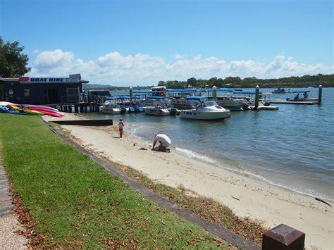 Round Boat Hire Noosa by Escape To Noosa Sunshine Coast Brisbane