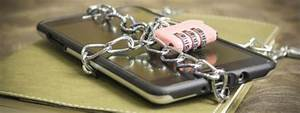 Proposed Encryption Bill Would Force Tech Companies To ...