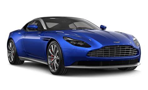 Aston Martin Db11 Reviews