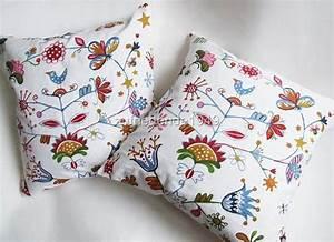 Ikea Stoffe 2014 : meterware ikea alfhild fagel landhausstil baumwolle cotton fabric ebay ~ Markanthonyermac.com Haus und Dekorationen