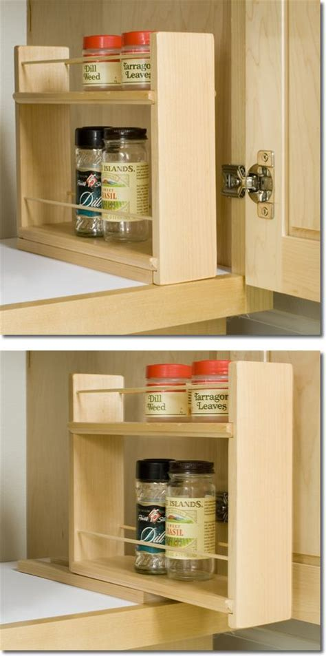 Sliding Spice Rack Can Be Placed Inside Cabinets As Shown. Rubbermaid Storage Cabinet With Doors. Replacement Garage Door Panels For Sale. Moving Garage Sale. Andersen Windows And Doors. Wardrobes With Sliding Doors. 4 Door Mini Cooper. Exterior Sliding Doors. Making Shaker Cabinet Doors