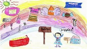 Kinder Bilder Malen : kinder malen f r pakistan folge 3 youtube ~ Markanthonyermac.com Haus und Dekorationen