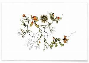 Grow With Me en Affiche premium par La Scarlatte | JUNIQE