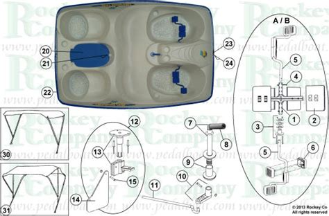 Sun Dolphin Boat Plug by Parts From Www Sundolphinboats