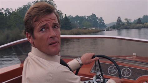 Boats Used In James Bond Movies by Live And Let Die Rescore The Heroin Farm Boat Chase