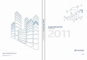 Stanbic ibtc annual report 2011
