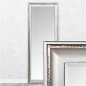 Wandspiegel Antik Silber : spiegel copia 180x70cm silber antik wandspiegel barock 6687 ~ Whattoseeinmadrid.com Haus und Dekorationen