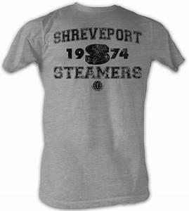 World Football League T-Shirt Shreveport Steamers Adult ...