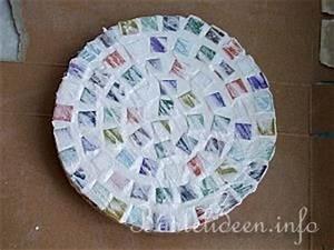 Basteln Mit Mosaiksteinen : kostenlose bastelanleitung f r mosaik ~ Whattoseeinmadrid.com Haus und Dekorationen