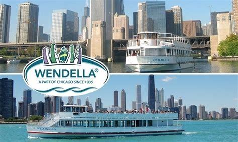 Which Wendella Boat Tour Is Best by Half Off Wendella Boat Tours Wendella Boat Rides Groupon