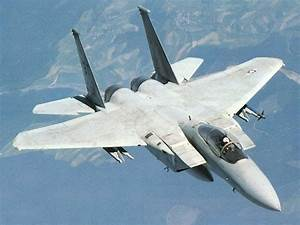 F-15 Air-Superiority Fighter Jet |Jet Fighter Picture