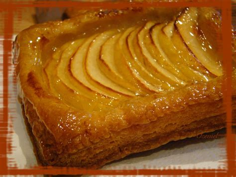 tartelletes aux pommes 224 la fermi 232 re oceniel by paula