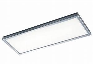 Deckenlampe Badezimmer Led : trio leuchten led deckenleuchte online kaufen otto ~ Markanthonyermac.com Haus und Dekorationen