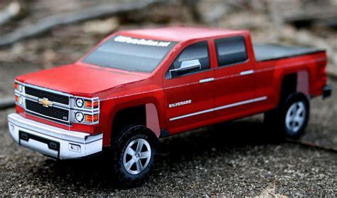 Build Your Own Zero-emissions 2014 Chevrolet Silverado For