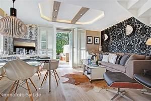 Design Ferienwohnung Sylt : the blog immofoto sylt ~ Markanthonyermac.com Haus und Dekorationen