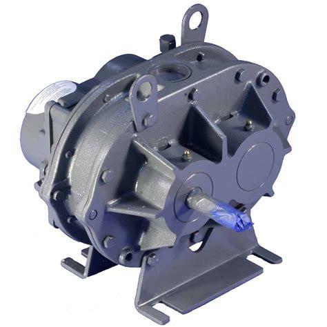dresser roots blower distributor 624 ram blower 851480 12 306 00 tomlin equipment