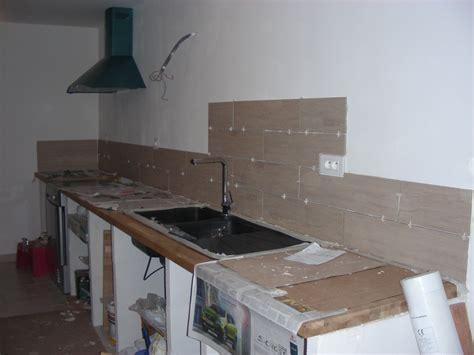 peinture carrelage cuisine plan de travail photos de conception de maison agaroth
