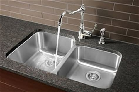 kitchen sinks explained keystone kitchen cabinets