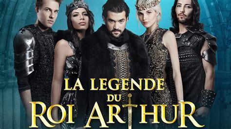 """Decouvrez En Exclusivite Les Extraits De L'album """"la Legende Du Roi Arthur"""" Youtube"""