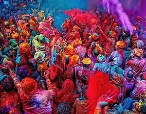 Jaipur at Holi & Elephant Festival Time.... Maybe the ...