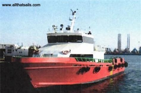 Offshore Crew Boats For Sale by Crew Boats For Sale Agent Boats For Sale Aluminium Fast