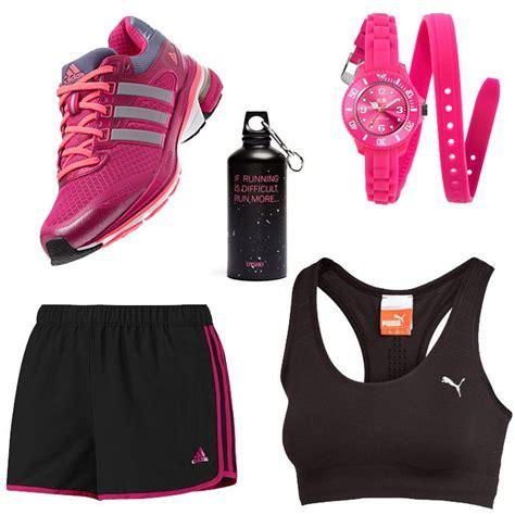 10 tenues girly pour faire du sport sports et plein air tenue et girly