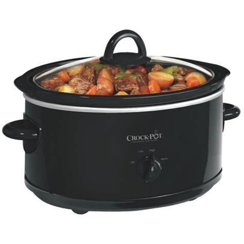 crock pot cooker 7qt cookers best buy canada