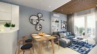 small apartment decorating Doing Interior Design For Small Apartments - Safe Home ...