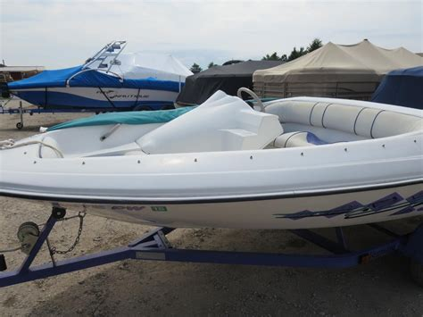 Regal Rush Boats by 1994 Used Regal Rush Jet Boat For Sale 2 200 Traverse