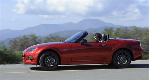 2016 Mazda Mx-5 Miata May Offer Multiple Engine Options