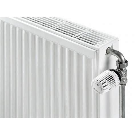 radiateur acier 400 22 600 chauffage central stelrad