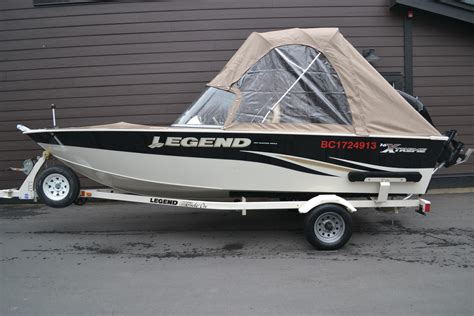Boat Financing 0 Down by 2008 Legend 16 Xtreme Extreme Boat Sports