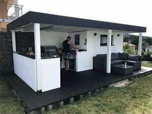 Lehmbackofen Selber Bauen : 99 outdoor k che bauanleitung ideen ~ Markanthonyermac.com Haus und Dekorationen