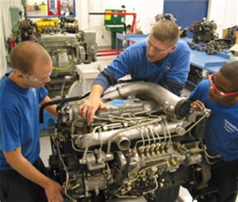 Boat Repair Training Schools by Automotive Diesel Technology Programs Pa Automotive