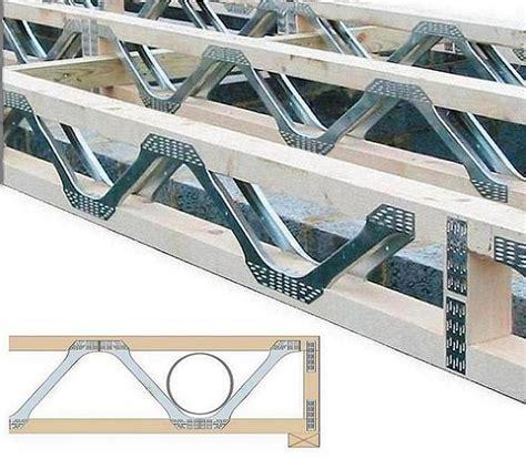 truss form 187 trussed rafter engineered floor joist suppliers