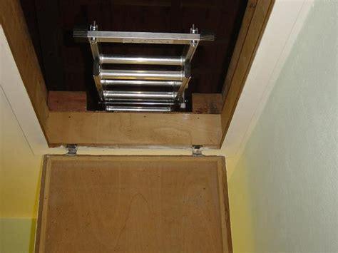 trappe grenier avec escalier obasinc