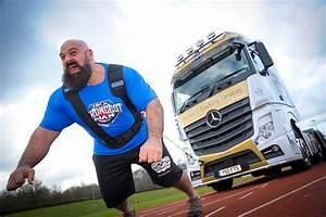 Ultimate Strongman » UK Strongest Man 2018