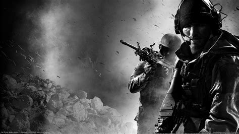 Call Of Duty Modern Warfare 3 Full With Setup Download