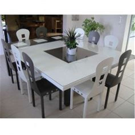 table de salle 224 manger conforama achat table carr 233 e