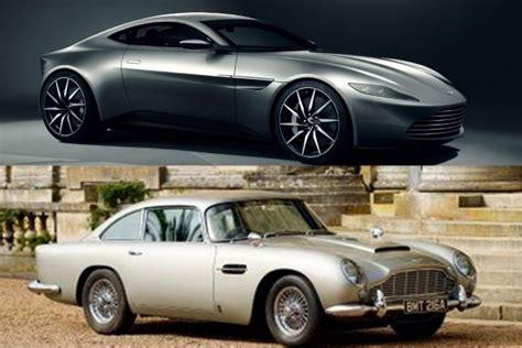 The Name Is Db10. Aston Martin Db10.
