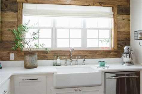 Natural Finishes On Some Of Joanna Gaines' Prettiest Renos